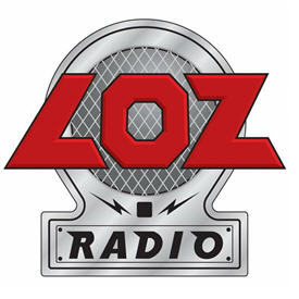 LOZRadio Logo Small
