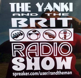 YankiBrit Logo Small