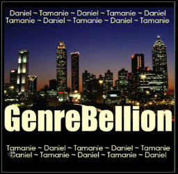 GenreBellion CDArt 250x250